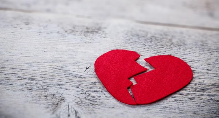 5 orsaker varför man slutar älska